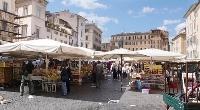 Campo de Fiori, Rome