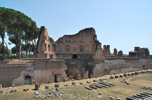 Palatino rom
