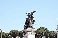 Victor Emmanuel Monument, Rome, Rome