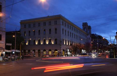 Roma Hotel Milton