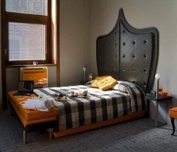 Amazing Orange Hotel Rome Idea