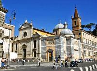 Church of Santa Maria del Popolo, Rome