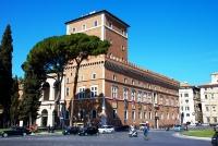 Palazzo di Venezia, Rome