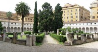 Palazzo massino alle Terme, Rome